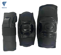 Защита локтя, запястья, колена Action PW-305