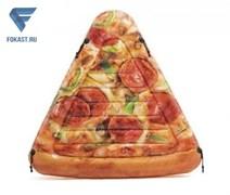 Плотик Пицца 175х145см Intex 58752