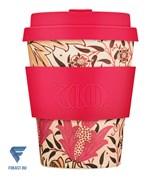 Кофейный эко-стакан 250 мл, Земной Рай WM