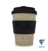 Кофейный эко-стакан 350 мл, Бонфрер.