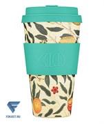 Кофейный эко-стакан 400 мл, Помм WM.