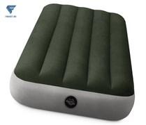 Матрас Prestige Downy Fiber-Tech 99 х 191 х 25см Интекс 64107