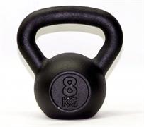 Гиря чугунная Euro-classic 8 кг