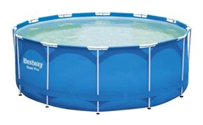 Каркасный бассейн Steel Pro (305х100) Bestway 5614Q