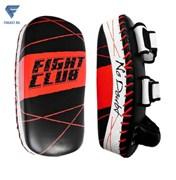 Макивара FIGHT CLUB TPS-61FC, кожа