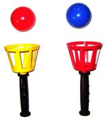 Игра - Поймай мяч