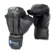 Перчатки для рукопашного боя, черный