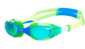 Очки Vesi Tie Dye Mirrored Junior, LGVSITDM/487, голубой