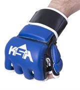 Перчатки для MMA Wasp Blue