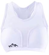Защита груди Impulse White