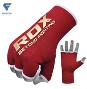 Внутренние перчатки для бокса HYP-ISR RED