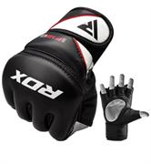 Перчатки для MMA GGR-F12B, черный