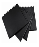 Покрытие защитное 5503LW, черный