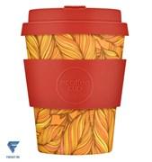 Кофейный эко-стакан 250 мл Зингель