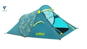 Палатка 2-местная Coolrock 2 BestWay 68098 220x120x90см