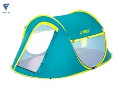 Палатка двухместная Coolmount 2 BestWay 68086 235х145х100см