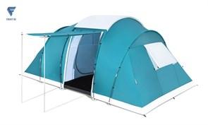 Палатка 6-мест 490x280x200см Family Ground 6 BestWay 68094