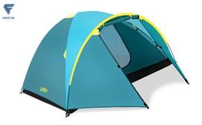 """Палатка 4-местная """"Activeridge 4"""" BestWay 68091(210+100)x240x130см"""
