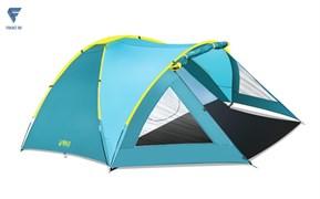 """Палатка 3-местная """"Activemount 3"""" BestWay 68090  (210+140)x240x130см"""