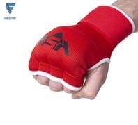 Внутренние перчатки для бокса Cobra Red