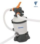 Песочный фильтр насос для бассейна Bestway 58515