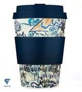 Кофейный  эко-стакан 350МЛ Ван Гог ВИНОГРАДНИК