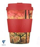 Кофейный эко-стакан 350мл Ван Гог Цветущая слива