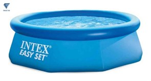 Надувной бассейн Intex 28116 EASY SET (305х61см)