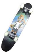 "Скейтборд 24""х6"" Action PWS-510"