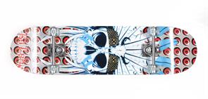 "Скейтборд 31""х8"" Action PWS-620"