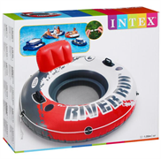Надувной круг INTEX 56825 River Run