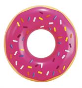Круг надувной INTEX Пончик 99х25см INTEX 56256