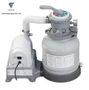 Песочный фильтр-насос SummerEscapes  4,1 м3/ч (Арт. P52-1100)