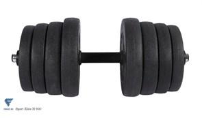 Гантель сборная 9 кг SportElite H-800