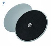 Диски скольжения (глайдинг диски) Lite Weights 0640LW