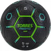 Мяч футбольный TORRES FREESTYLE GRIP, размер.5, F320765