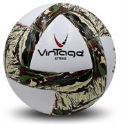 Мяч футбольный VINTAGE Strike V520, размер.5