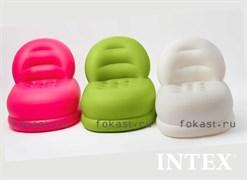 Надувное кресло Mode Chair 84х99x76см, 3 цвета. INTEX 68592