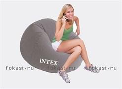 Надувное кресло INTEX 68579 (107x104x69)