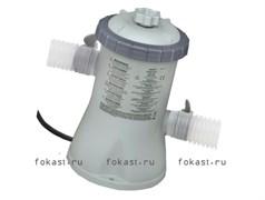 Фильтр-насос intex 28602 (220В, 1250л/ч)