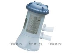 Фильтр-насос intex 28604 (220В, 2006 л/ч)