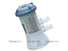 Фильтр-насос intex 28638 (220В, 3785 л/ч)