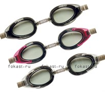 Очки для плавания Sport Goggles, 3 цвета. INTEX 55685