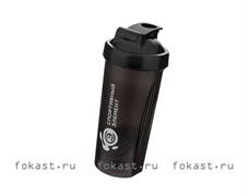 Спортивный шейкер Оникс S01-600, черный