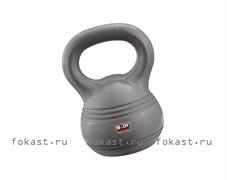 Гиря обрезиненная BW-110- 7,5 7,5кг
