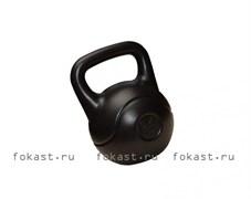 Гиря пластиковая 24кг ES-0033
