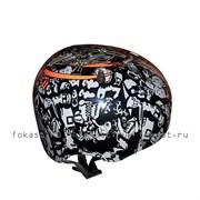 Шлем защитный для катания на скейтборде PWH-815