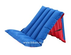 Матрас кемпинговый Relax 170 х 62 см. 27119