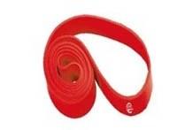 Петля тренировочная многофункциональная 208х1,3х0,45см (15кг, красная) 0815LW