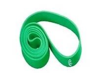 Петля тренировочная многофункциональная 208х2,1х0,45см (25кг, зеленая) 0825LW